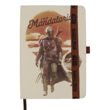 Cuaderno Atardecer Cazarecompensas
