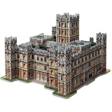 Puzzle 3D Downtown Abbey