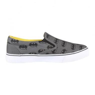Zapatillas Loneta DC Comics Batman t. 42