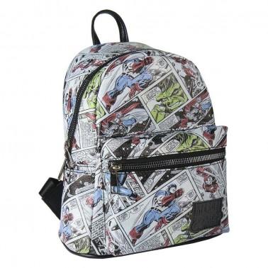 Mini mochila Marvel Viñetas Comics