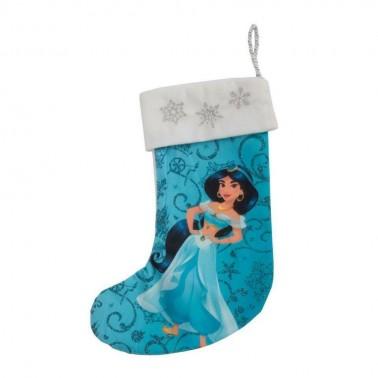 Calcetín de Navidad Jasmine Aladdin