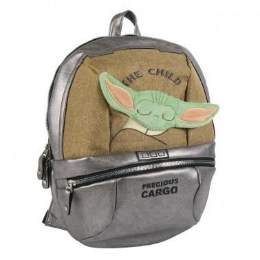 Mini mochila casual The Child Precious Cargo