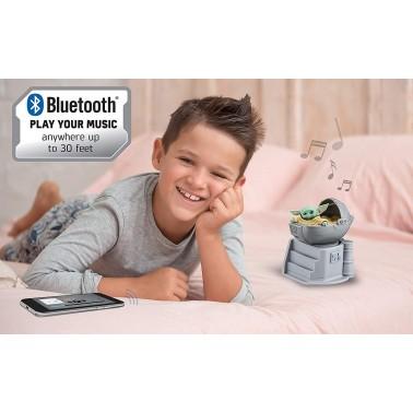 Altavoz Bluetooth The Mandalorian