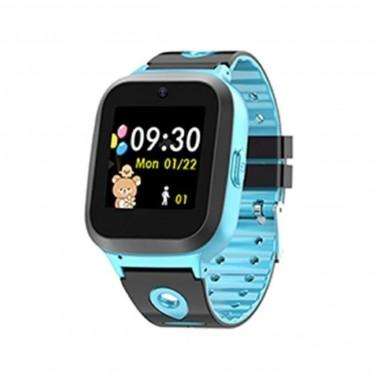 Reloj GPS Niño Kids Watch Azul