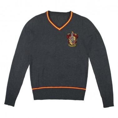 Jersey Harry Potter escolar Gryffindor