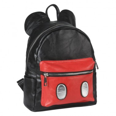Mini mochila Disney Mickey Mouse