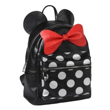 Mini mochila Mickey & Minnie
