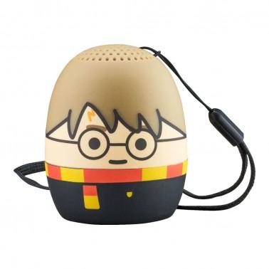 Mini Altavoz Bluetooth Harry Potter