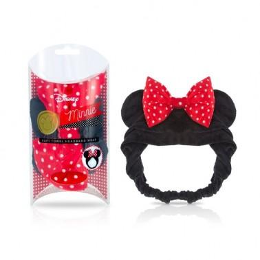 Diadema maquillaje Mickey - Minnie
