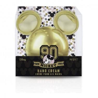 Crema de manos Mickey 90 Aniversario Dorado