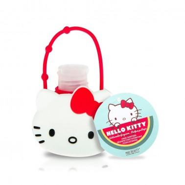 Gel hidroalcohólico Hello Kitty aroma Sandía