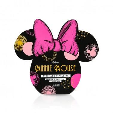 Paleta de sombras Minnie Mouse