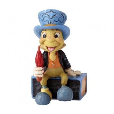 Mini figura decorativa de Pepito Grillo