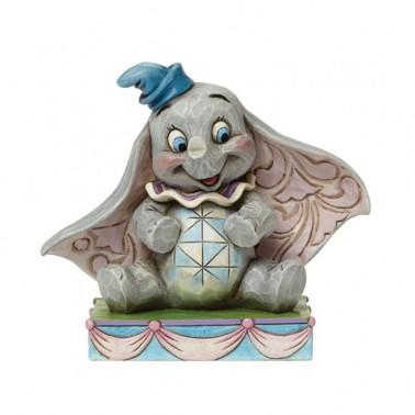 Figura decorativa de Dumbo