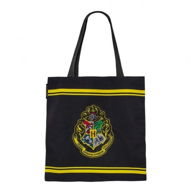Bolso Tote Harry Potter Hogwarts