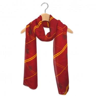 Foulard Harry Potter Gryffindor
