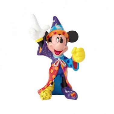 Mini figura decorativa de Mickey Aprendíz