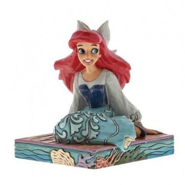 Figura decorativa de Ariel