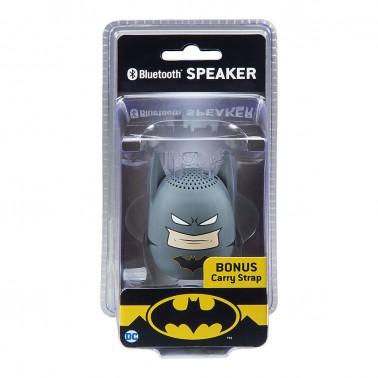 Mini Altavoz Batman con Bluetooth