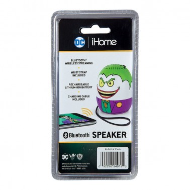 Mini Altavoz Joker con Bluetooth