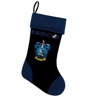 Calcetín de Navidad Harry Potter Ravenclaw