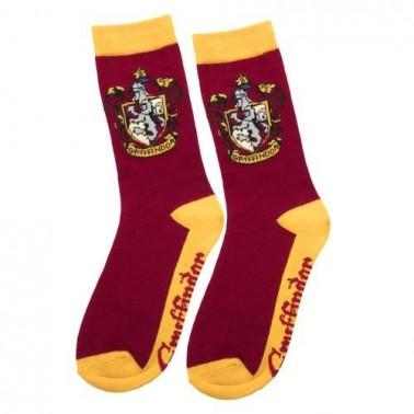 Set de calcetines de Harry Potter de Gryffindor