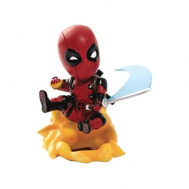 Figura de Colección Marvel DeadpoolX-ForceAmbush