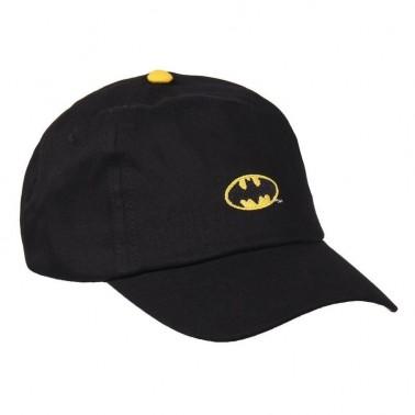 Gorra Batman Logo bordado