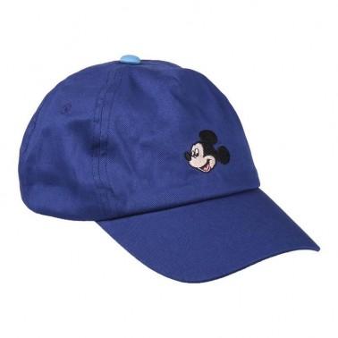Gorra premium kids Mickey bordado
