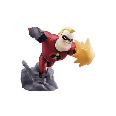 Figura de Colección Disney-Pixar Los Increíbles 2 Mr.Increíble