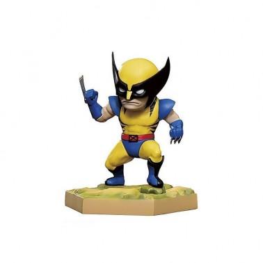 Figura de Colección Marvel X-Men, Lobezno