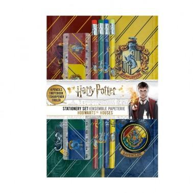 Set escolar de Harry Potter