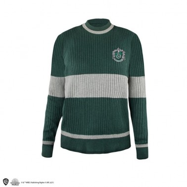 Jersey Harry Potter Slytherin Quidditch