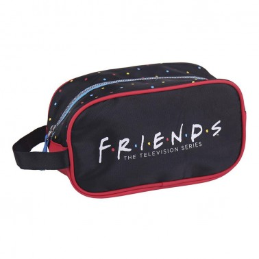 Bolsa de aseo Friends