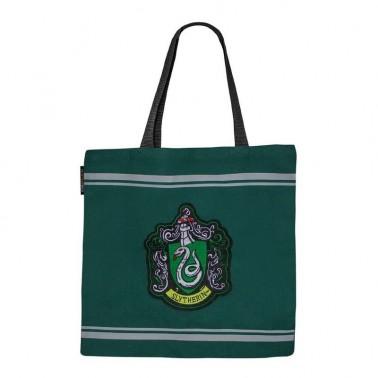 Bolso Tote Harry Potter Slytherin