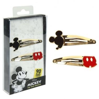 Broches de pelo Disney Mickey