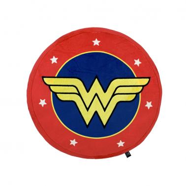 Cojín DC Comics logo Wonder Woman