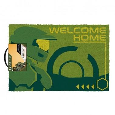 Felpudo Halo Infinite Welcome Home