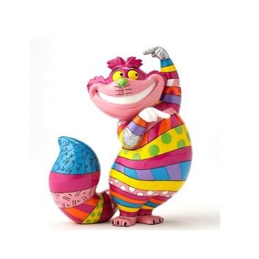Figura decorativa Alicia Gato Chesire