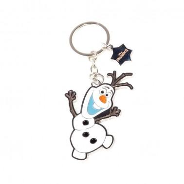Llavero Disney-Pixar Frozen, Olaf.