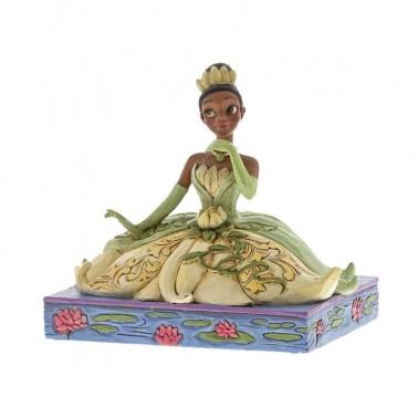 Figura decorativa de Tiana
