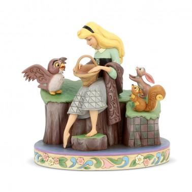 Figura Disney La Bella Durmiente