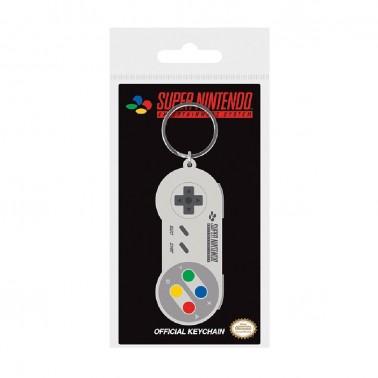 Llavero Mando Super Nintendo