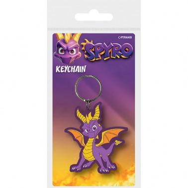 Llavero Spyro
