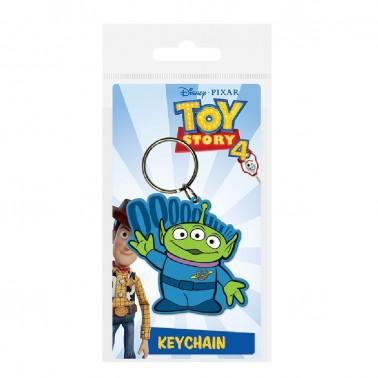 Llavero Toy Story Alien