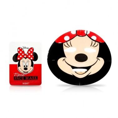 Mascarilla Facial Mickey - Minnie
