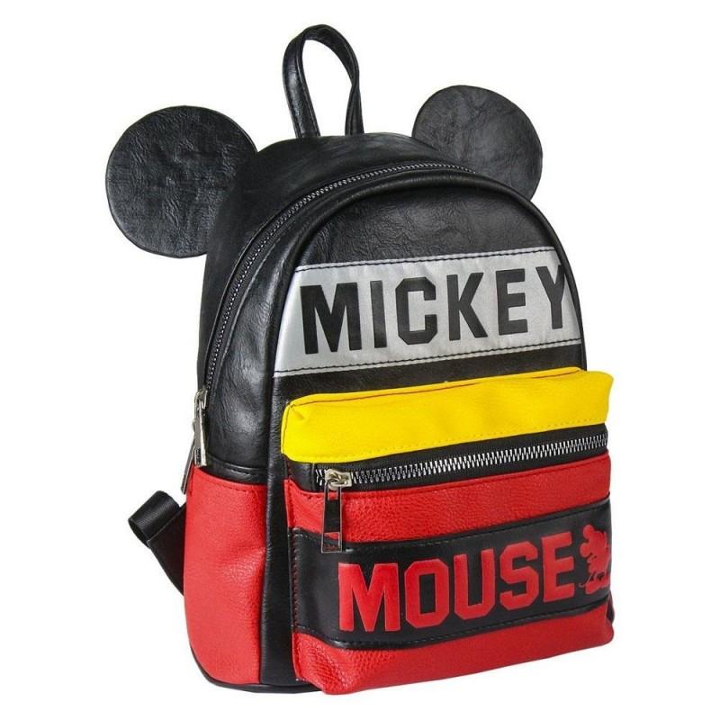 Mini mochila Disney Mickey Mouse colores