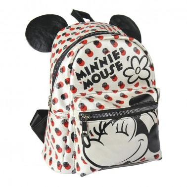 Mini mochila Disney Minnie Mouse retro
