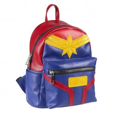 Mini mochila Marvel Capitana Marvel