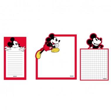 Notas Adhesivas Mickey Mouse